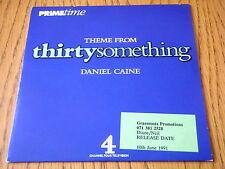 """DANIEL Caine-tema tra amici/tema da """"I ROBINSON"""" 7"""" in vinile"""
