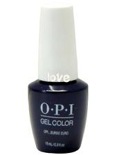 Opi GelColor New Gel Nail Polish Soak-Off Gc E72- Opi.Eurso Euro