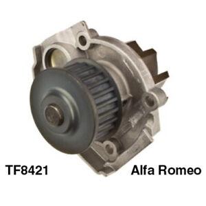 Tru-Flow Water Pump (Saleri Italy) TF8421
