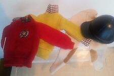 Sindy Pedigree 1979/ 1980s Pony Club -  only Outfit with 2 outfits