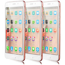 6 Inch 2G/3G Android 5.1 Quad Core 2SIM Unlocked Cell Phone GSM AT&T Smartphone