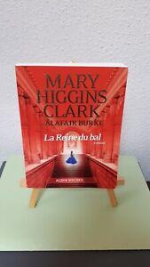 La Reine du bal (Spécial suspense) broché de Mary Higgins Clark