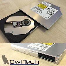 HP 630, 635 Laptop CD-RW / DVD+RW Drive. Model: UJ8B1. HP P/N: 646126-001. SATA