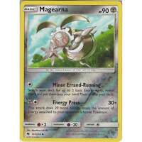 Pokemon TCG: Magearna - 131/214 - Uncommon Reverse Holo Card - SM8 Lost Thunder