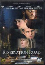 RESERVATION ROAD - DVD (USATO EX RENTAL)