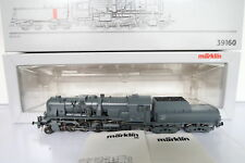 Digital Märklin HO/AC 39160 Dampf Lok Franko Crosti BR 42 9000 DB (DH/13-99R3/1)