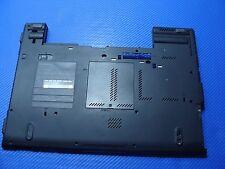 """Lenovo ThinkPad T410i 2516 14.1"""" Bottom Case w/ Cover Door 45N5644AB 45N5674 ER*"""