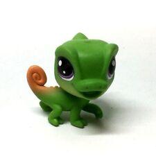 Hasbro Littlest Pet Shop Rainbow Maguire Chameleon #4067 Figure Kids Toys Doll