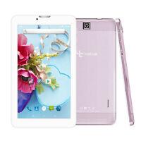 """Unlocked 7"""" Dual SIM 3G Phablet 1+8GB Android 5.1 Phone Tablet PC WIFI BG GPS US"""