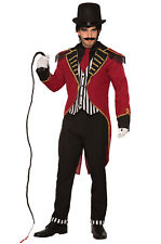 Dashing Ringmaster The Greatest Showman Inspired Adult Costume