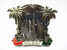 20redbro Magnet Dubai Metall Burj Kalifa Hotel Al Arab The Palm Falke