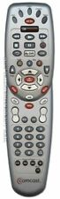 Original COMCAST Remote Control for RC1475507/02B Operating Manual and Codes