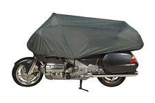 Dowco - 26015-00 - Guardian Traveler Motorcycle Half Cover - Sport Bikes