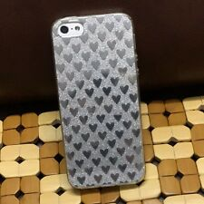 Shockproof Hybrid Rubber Hard TPU Phone Case Cover for iPhone 5/5S