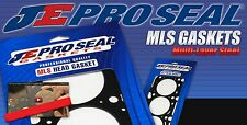 """JE VW1000-055 MLS Head Gasket for VW 1.8T 20V 83mm x .055"""" Thick Pro Seal"""