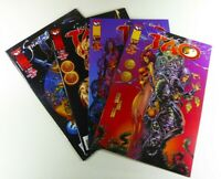 Top Cow SPIRIT OF THE TAO (1998) #3 4 7 9 Lot VF+ to NM Ships FREE!