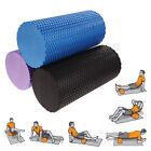 31cmx14.8cm Foam Roller EVA Yoga Pilates Gym Physio Back Exercise Home Massage