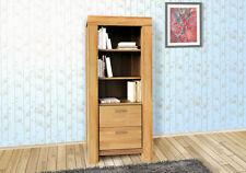 Bibliothèques, étagères et rangements en bois massif pour le couloir