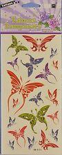 Temporary Tattoos - Butterflies #2