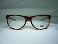 Dolce Gabbana eyeglasses Wayfarer oval square men's, women's frames Nos vintage