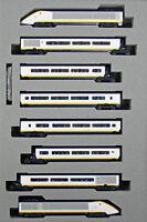 Kato 10-1295 EUROSTAR   8 Cars Set (N scale)