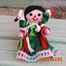 "Mexican Rag Doll 5""-6"" Tall"