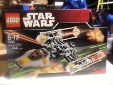 NEW LEGO 7658 Star Wars Y-Wing Fighter