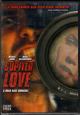 JUPITER LOVE-ROAD RAGE starts auto-infused love affair, uncontrollable lust-DVD