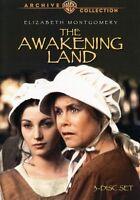 Awakening Land (2010, DVD NEUF) DVD-R/WS (RÉGION 0)