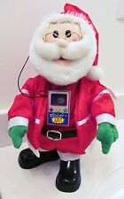 Santa Claus Animated Figure 13