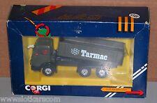 Corgi Toys Major 1128 Priestman Luffing Shovel // Camion Pelle