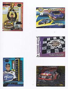2005 High Gear 2004 CHAMPION #0 Kurt Busch BV$15!!! SWEET! ONE CARD ONLY!