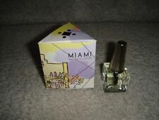 Deco Miami Cuticle Oil ~Lemon Blossom~ Brand New In Box