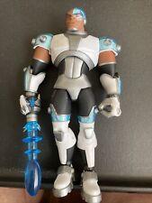McFarlane Toys DC Multiverse Teen Titans Cyborg Loose Action Figure