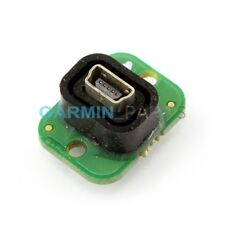 Used USB connector for Garmin GPSMAP 60C (GPS 60, GPSMAP 60 60C 60CS) part