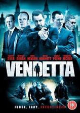 Vendetta DVD (2013) Danny Dyer