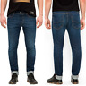 Neu Diesel Herren SlimTapered Fit Röhren Stretch Jeans Hose | Tepphar 084NR