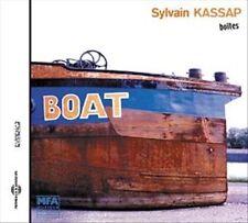 Boites (Boat), New Music