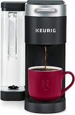 Keurig K-Supreme Black Single Serve Coffee Maker