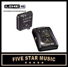 Line 6 Relay G30 Guitar Wireless System Australian