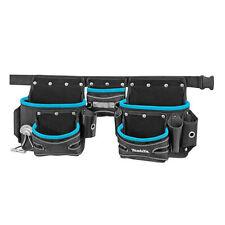 Makita P-71772 3 Pouch Belt Set Blue P71772 NEW