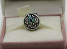 AUTHENTIC PANDORA Ocean Life Charm, Mixed Enamel  792075ENMX #1061