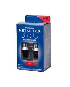 Putco Lighting 347443R-360 Metal LED 360