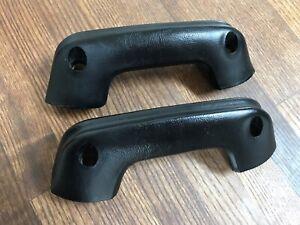 Cortina Mk1 And Mk2 Anglia Door Pull Handles Black