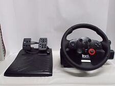 Playstation 3 -- logicool Driving Force GT -- PS3 und PS2. Japan Game. 57567