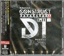 DARK TRANQUILLITY-CONSTRUCT-JAPAN CD F56
