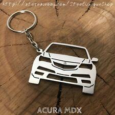 Acura MDX Keychain