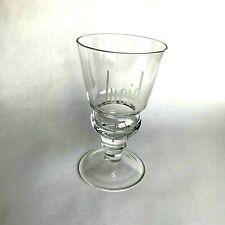 Lucid Absinthe Superieure Glass