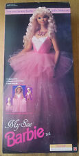 Mattel 1992 My Size Barbie Doll 3 Feet Tall - MPN: 2517 - Box Never Opened - NEW