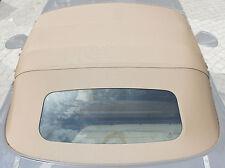 MAZDA MX-5 NB NA Verdeck Dach Stoff sandfarben BEIGE STOFFVERDECK beige Luxus!